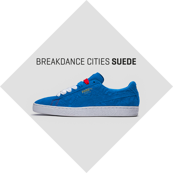 a652ea072 PUMA Suede 50 | Celebrating 50 Years of PUMA Suede