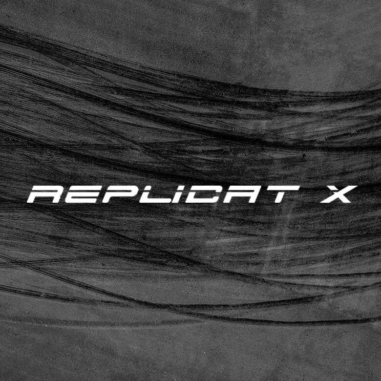 REPLICAT X PIRELLI