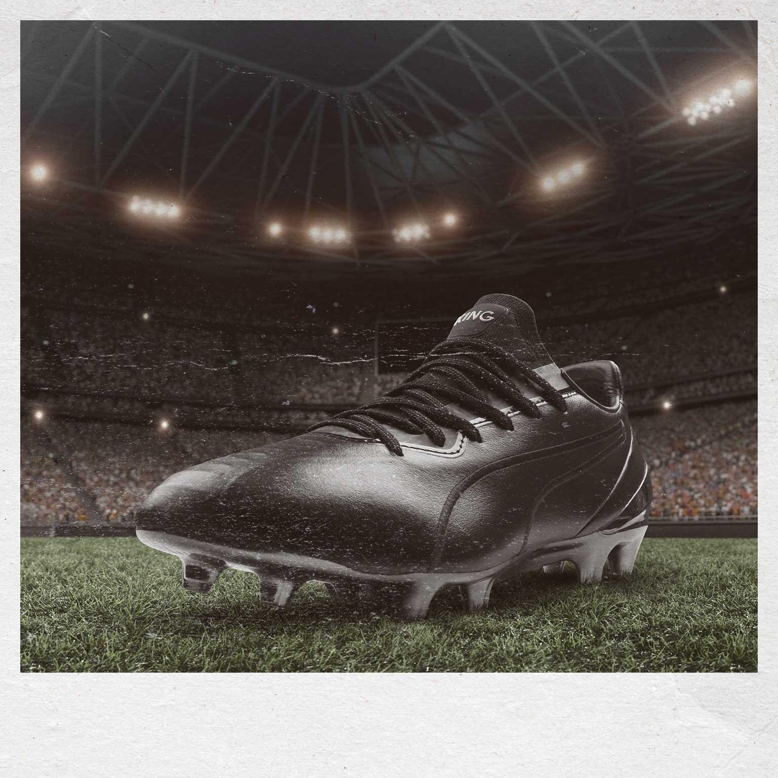 fb5e9151c03f PUMA Football | Reach New Levels with PUMA Future & PUMA One