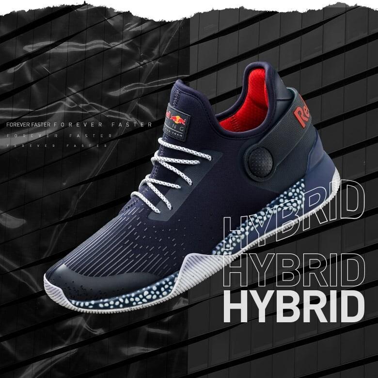 829bdf848733e RED BULL RACING SPEED HYBRID