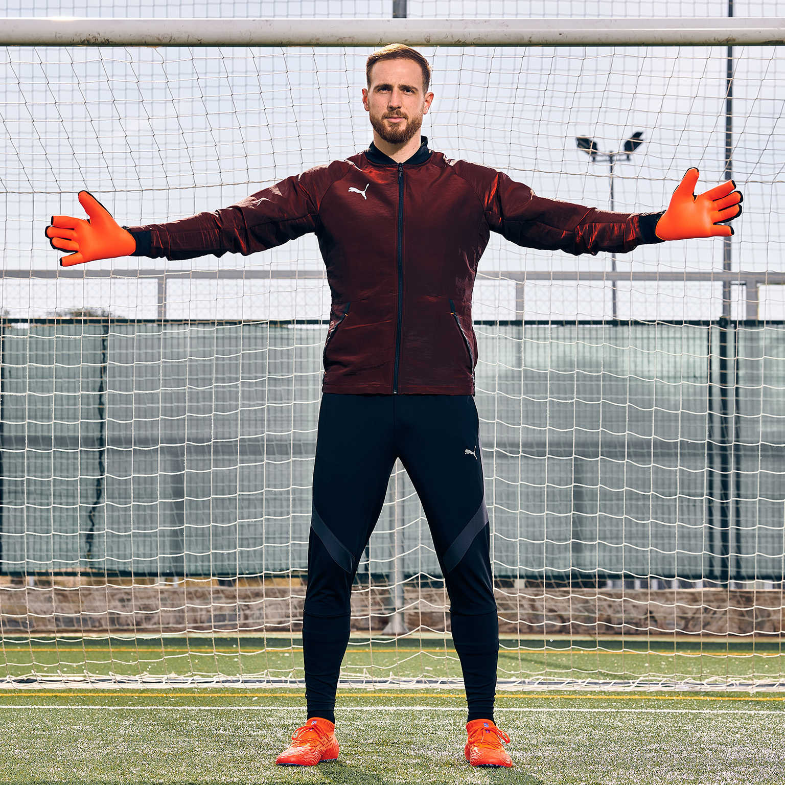 Jan OBLAK x PUMA Football