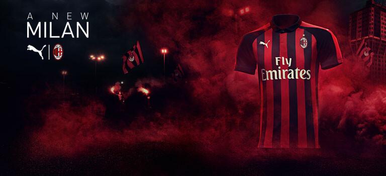 AC Milan 2018/19