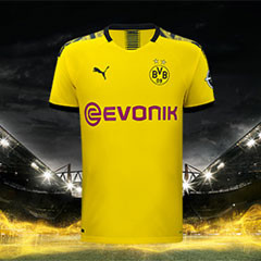 Puma Borussia Dortmund Bvb Jersey Kits Teamwear Fanwear And More