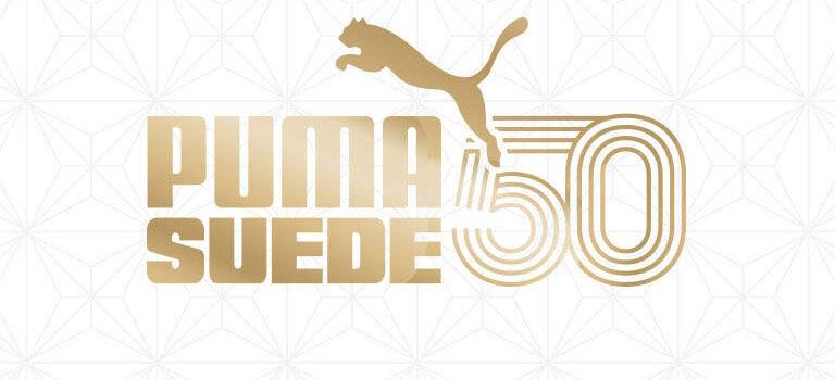 PUMA SUEDE 50 | PUMA®
