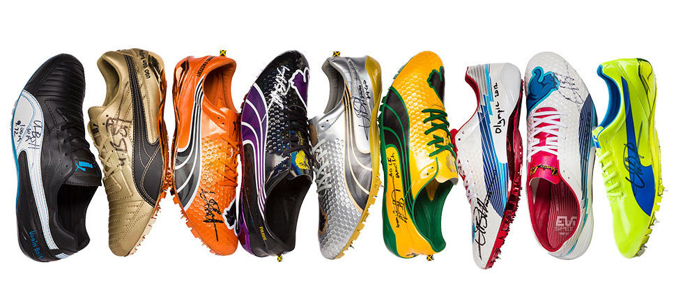 Usain Bolt Collection | PUMA®