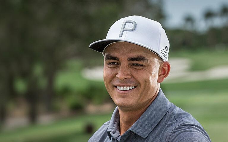 puma hombre golf