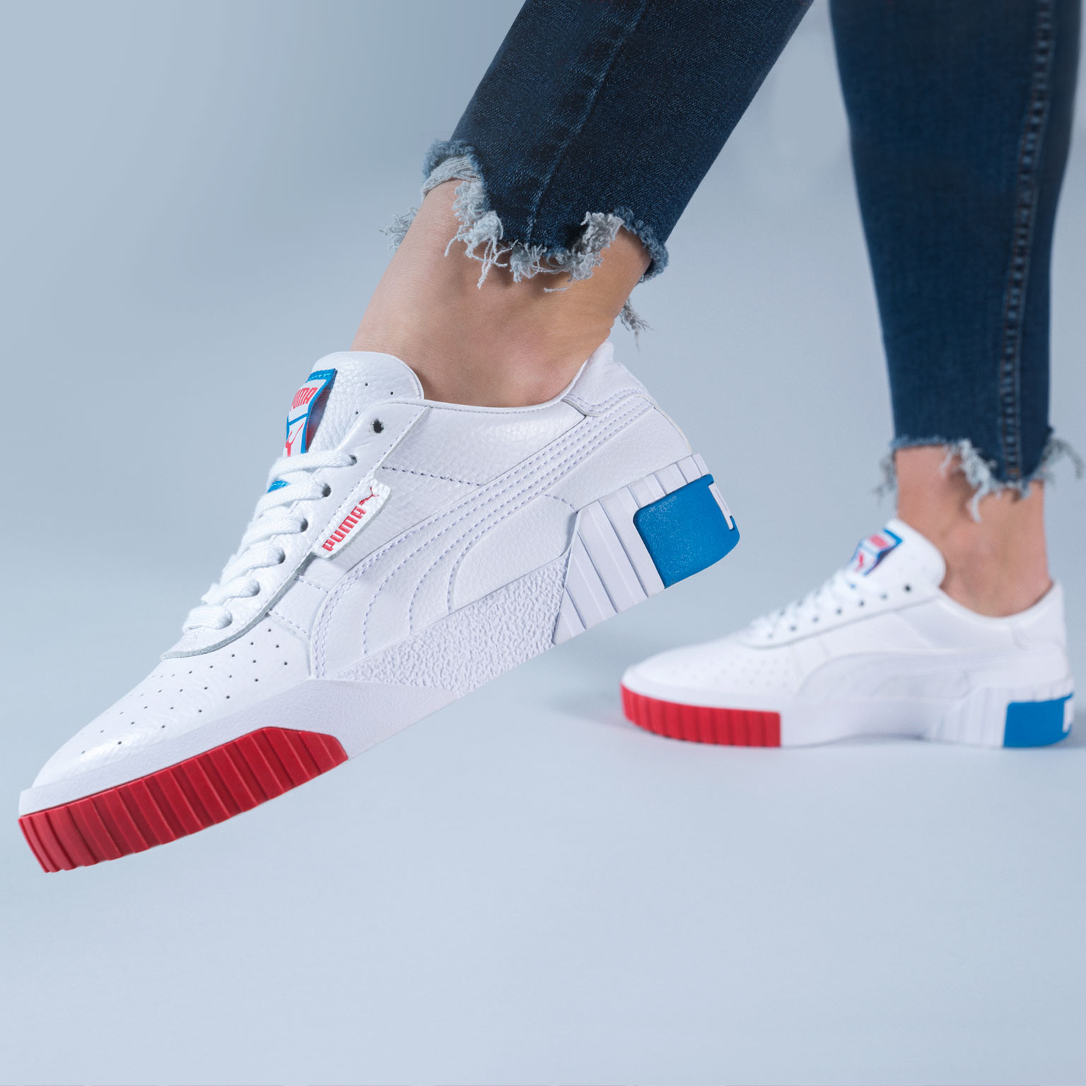RED WHITE BLUE | PUMA®