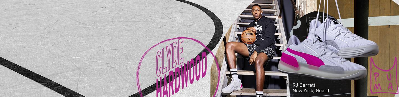 CLYDE HARDWOOD   PUMA®