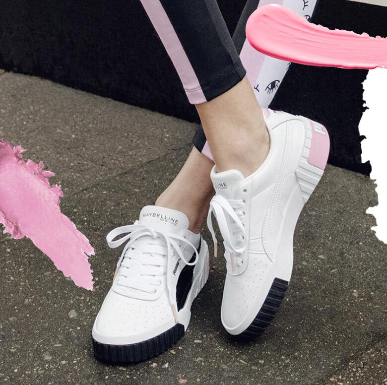 scarpe puma donna x rihanna creepers fashion girl rose von