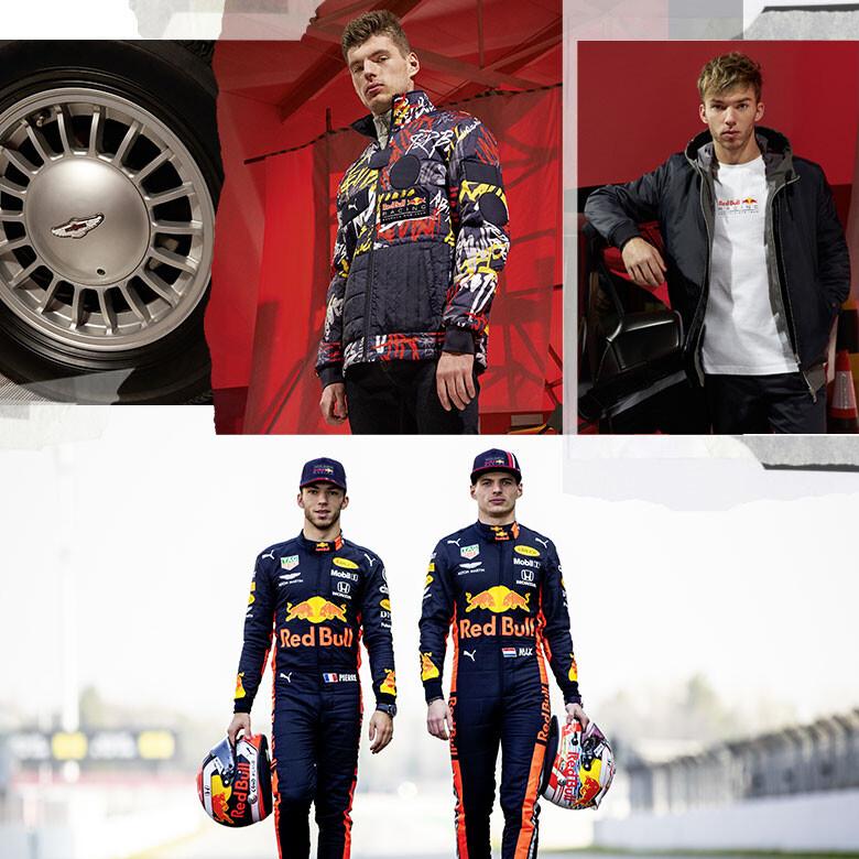 Red Bull Racing | PUMA®