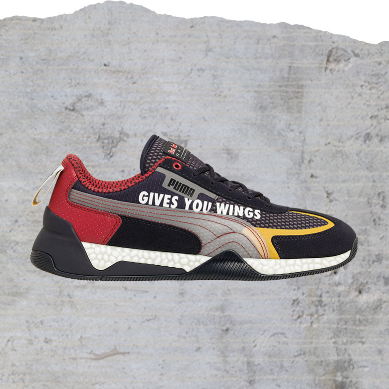 new products 98ec4 cba10 PUMA x Red Bull Racing | Motorsport Shoes, Apparel, and ...