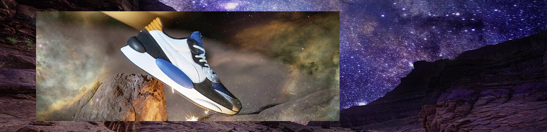 RS 9.8 Cosmic | PUMAᴹᴰ