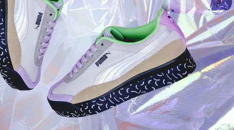 new products 8415c 7d252 Shop Styles Similar to FENTY | PUMA