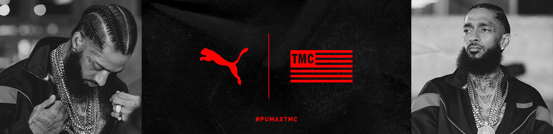 PUMA X TMC | PUMA®