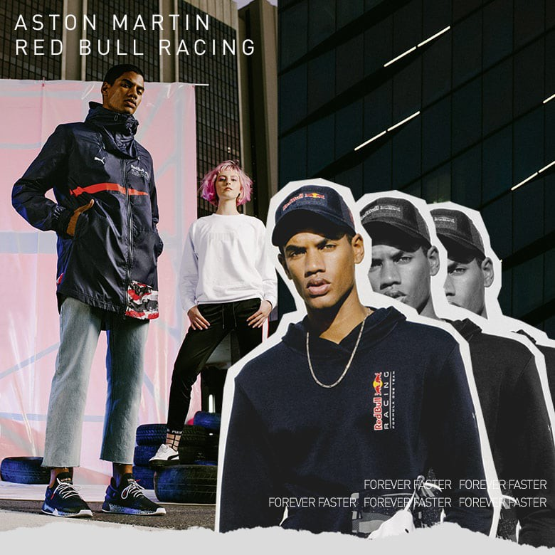 422e2eb7648 PUMA x Red Bull Racing | Motorsport Shoes, Apparel, and Accessories
