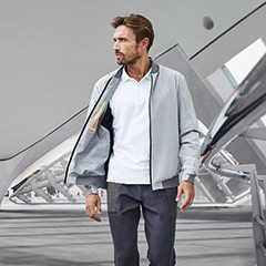 Vêtements sport Porsche  Design