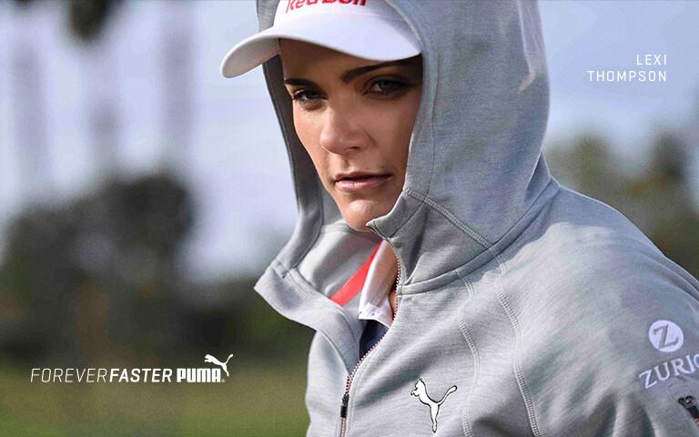 Golf Lexi Thompson